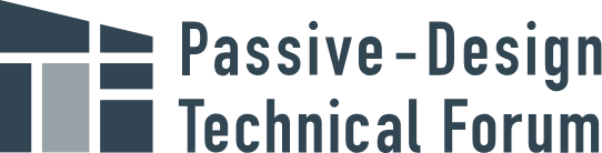 Passive-Design Technical Forum